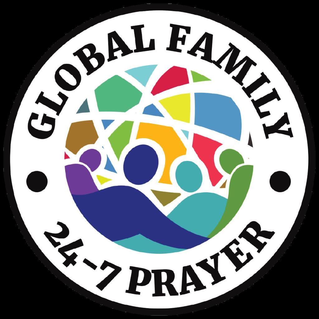GCM global family 24 7 prayer