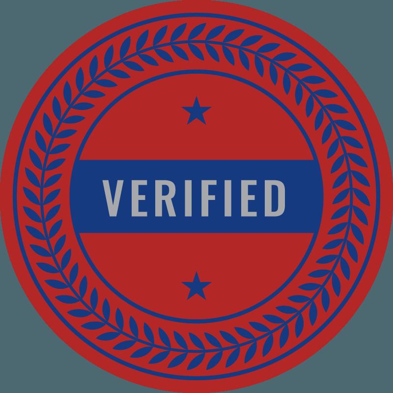 GCM verified4