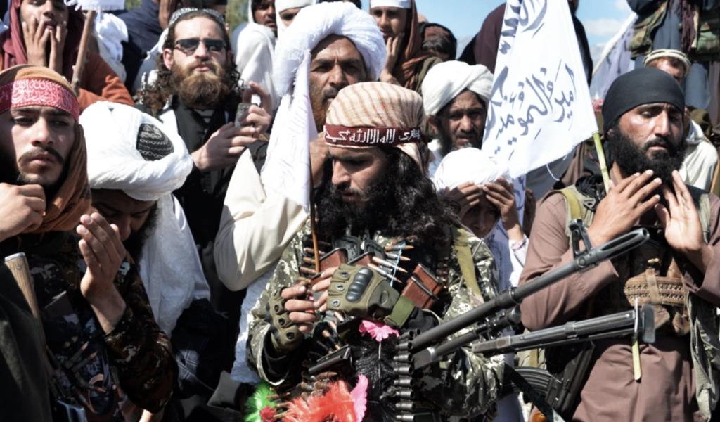 taliban blog